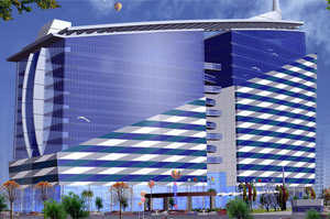 office space on rent in noida expressway