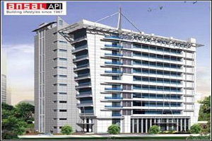 office for rent in noida