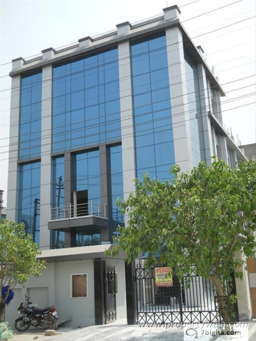 office space in advant noida