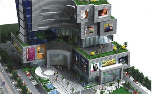 wanted office space in noida